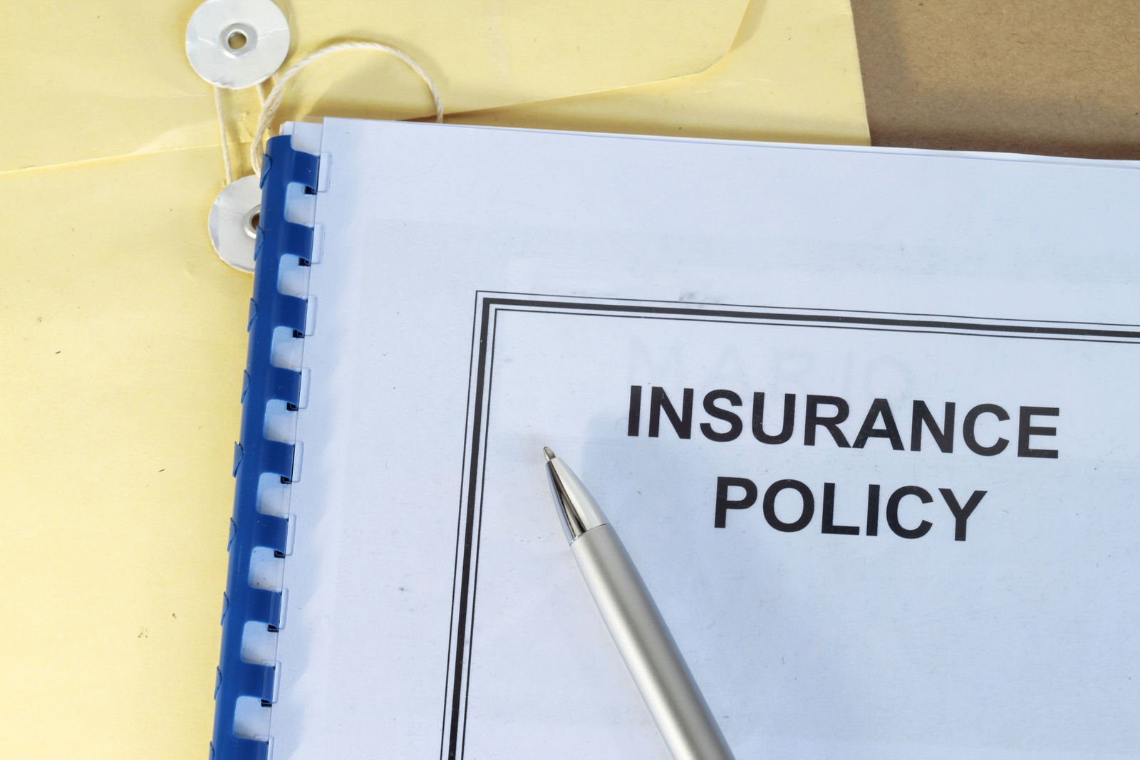 Does my auto insurance cover me driving for Curb?