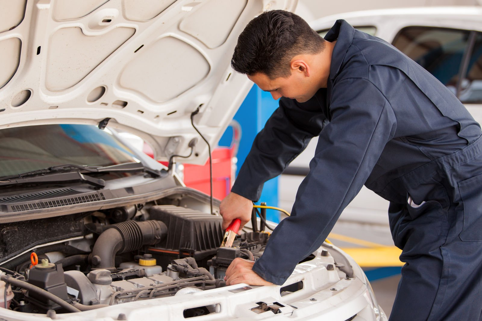 Car Repair Insurance >> What To Expect When You File An Auto Insurance Claim For The