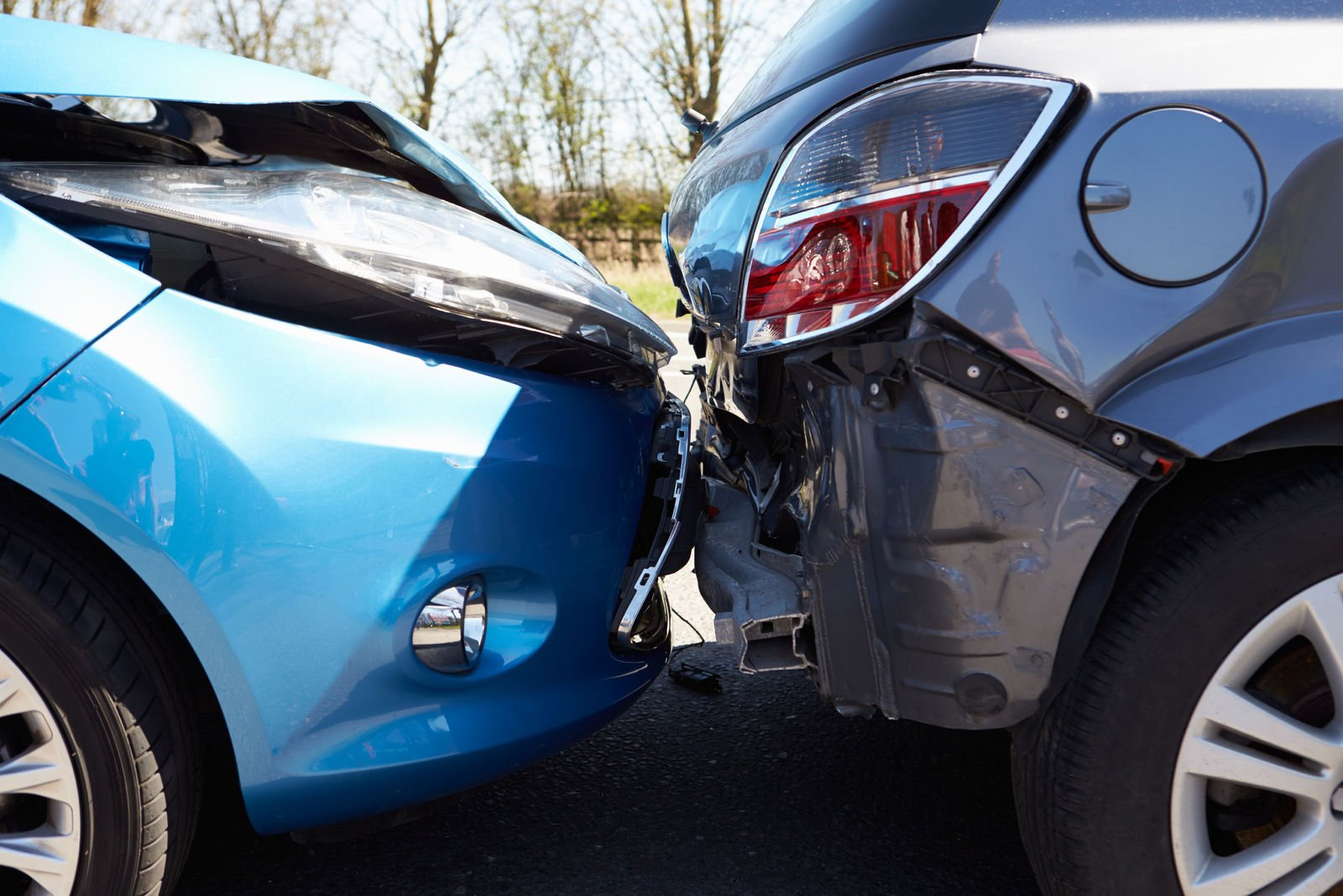 What to Do With a Totaled Car and No Insurance