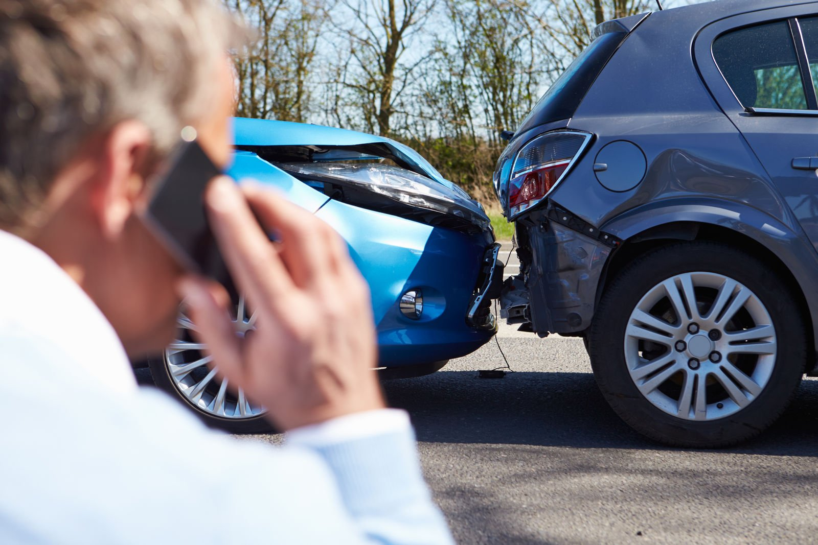 How to Settle a Car Accident Without an Insurance Company