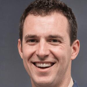Blake Hardwick Headshot
