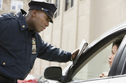 insurance for people with bad driving record
