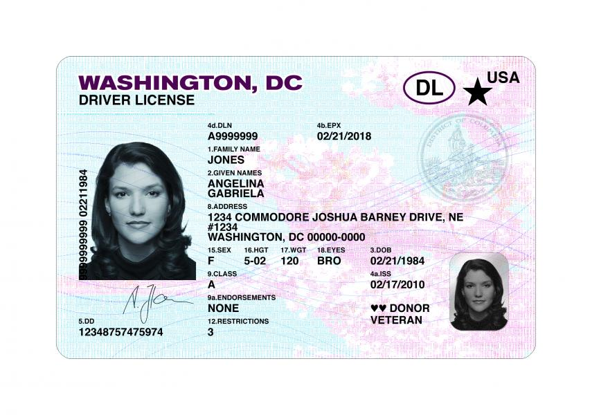 Real ID_DC