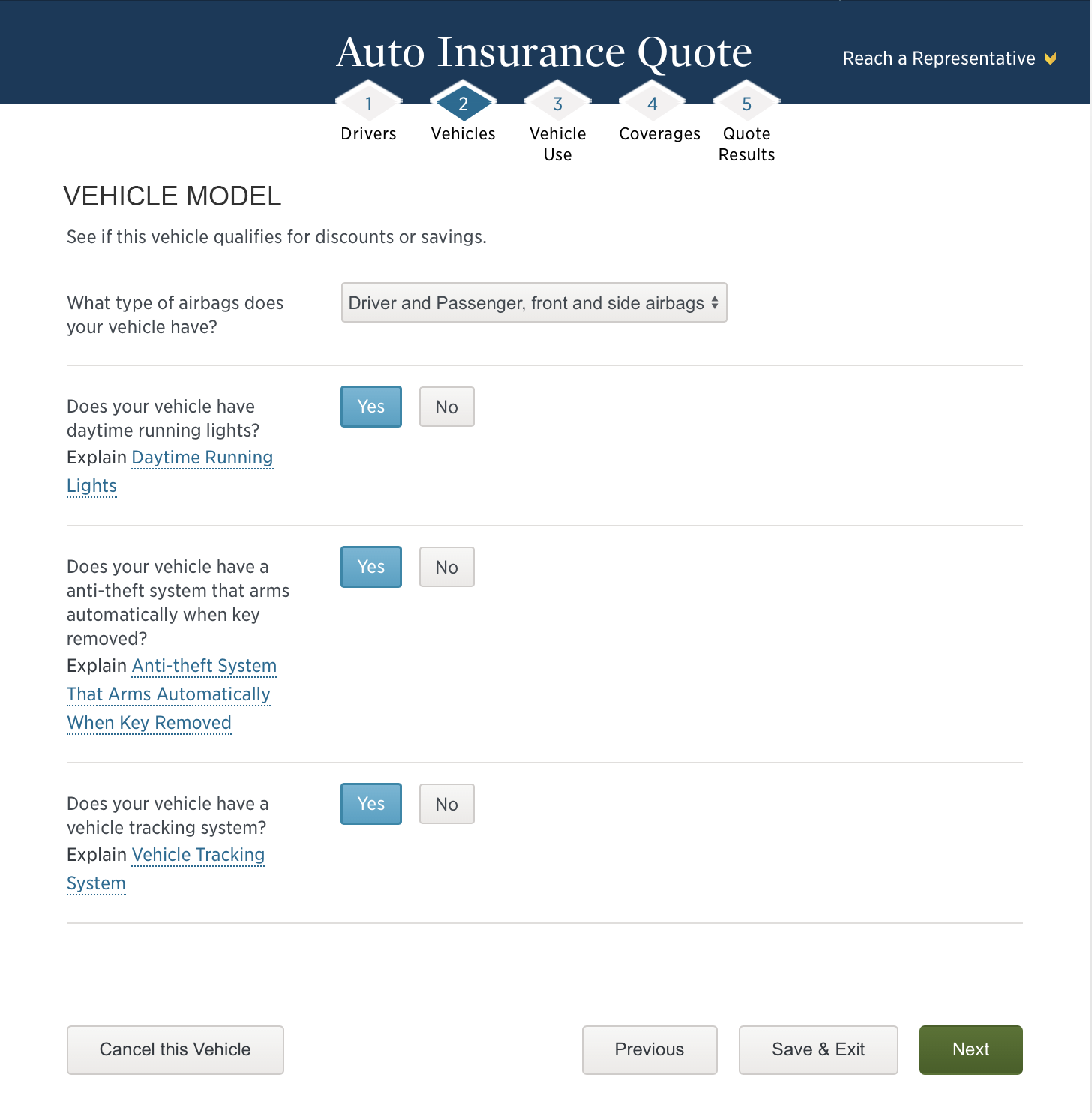USAA _ carquestions EDITED