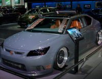 2011 Scion tC Tuner Challenge