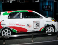0-60 Mag Sparco Rally xD