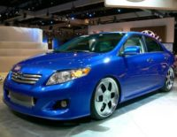 Best-Selling Cars for the Month of January