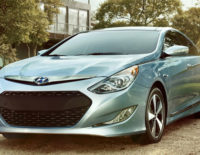 Top 12 EPA Estimated City MPG Cars for 2011