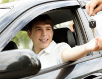 Teenage Drivers: Should You Monitor Their Driving?
