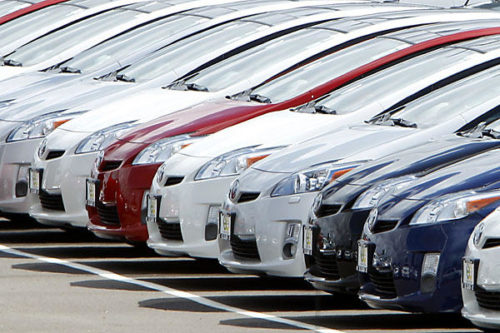 The type of new car you select to buy can impact your policy premiums