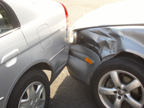 "Even small accidents, known as ""fender benders"" can lead to headaches if one of the drivers in uninsured. benders like this can become nightmares if one of the drivers is uninsured"