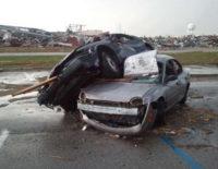 9,000 Auto Insurance Claims Filed Thus Far in Joplin, MO