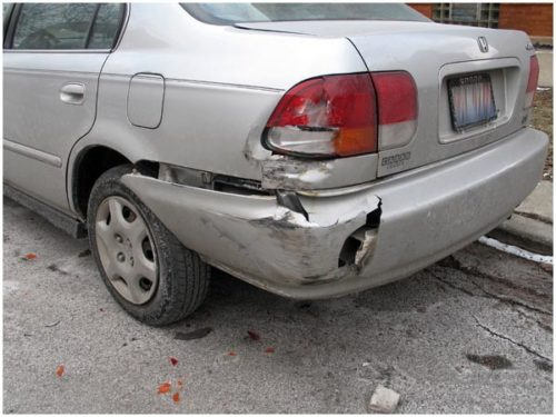Hit and run incidents can be depressing without the appropriate coverage.