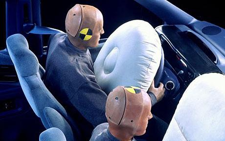 Airbags have come a long way since their introduction, but they're just one important safety feature to consider.