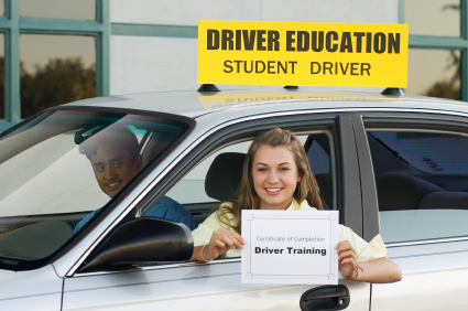 From basic driver's ed, to advanced driving techniques, we're convinced education pays off.