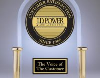 JD Power Releases 2011 Auto Insurance Rankings