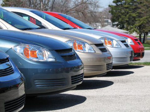You've picked up your rental car, but are you covered if you crash it?