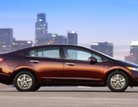 How Automakers Will Deliver 54.5 MPG: Will it Impact Insurance Premiums?