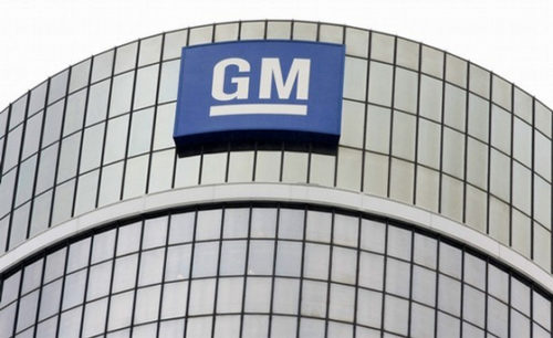 GM is looking to increase manufacturing efficiency.