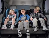 When Should Parents Consider Child and Car Safety?