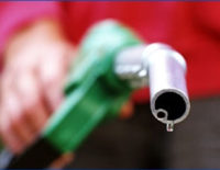 Gas Prices on Downward Path, Still High