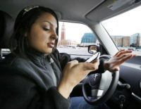 New App Prevents Driver Use of Phone: Can't We Control Ourselves?