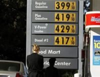 Gas Prices: We Like The Current Trend!