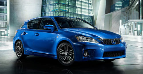 While the brand placed second overall, the Lexus CT was the most reliable car.