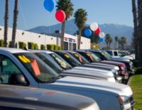 September Auto Sales Surprise, Exceed Expectations