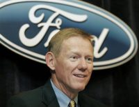UAW/Chrysler Reach Agreement; Voters Rejecting Ford Pact