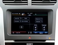 Ford Upgrades Sync to Read Text Messages