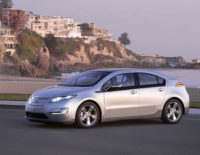 GM Offering Loaner Cars to Volt Owners