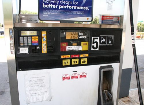 Will rising crude oil prices pinch drivers at the pump?