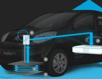 Wireless Charging: Neat, But It's Still an Electric Car