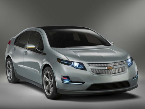 The NHTSA has opened a defect investigation on the Chevy Volt.