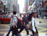 Hybrids Pose Extra Risks for Pedestrians