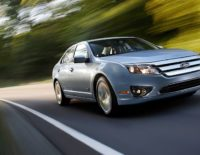 Ford Recalling Fusions and Milans