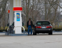 Gasoline Prices Rise, Just in Time for Christmas Travel