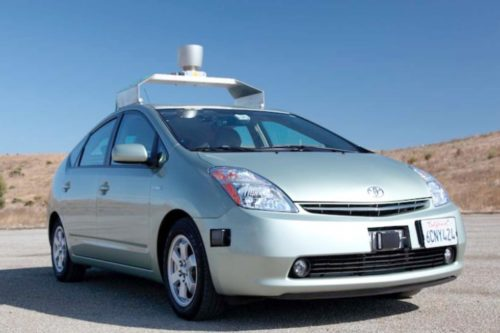 Could driverless cars fundamentally change auto manufacturing?