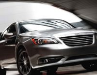 New Car Sales Close 2011 on High Note for Domestic Brands