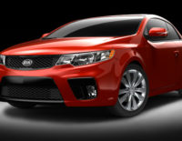 2011 Auto Sales: Gains Across the Board, Save Honda and Toyota