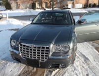 Chrysler 300C Owned by President Obama Listed On eBay
