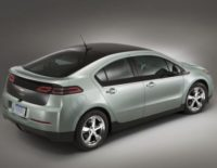 General Motors Again World's Largest Automaker