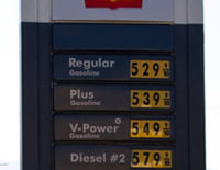 Gas Prices Up: Will Public Accept Even Higher Pricing?