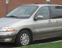 Ford Unleashes Fury of Recalls: 3 on Windstar Alone
