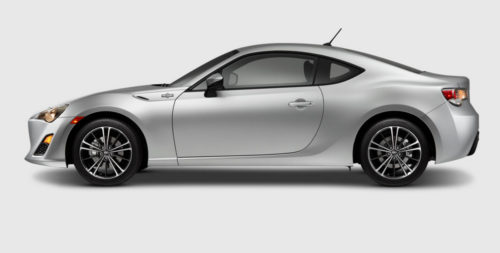 Toyota has a hit in the 2013 Scion FR-S and is on track to regain its sales crown.