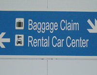 Auto Insurance Concerns When Renting a Car