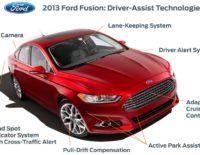 Drivers Want Crash Prevention Technology, Ford Survey Shows