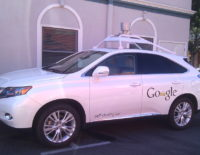 U.S. Government Begins Safety Study of Self-Driving Cars