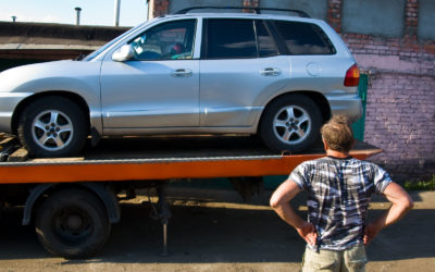 Dealing with Car Emergencies